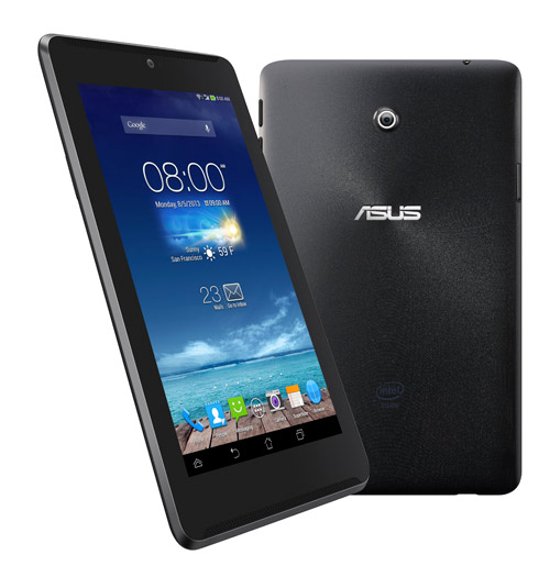 """""""Tablet điện thoại"""" ASUS Fonepad giá 6,5 triệu đồng ra mắt - 1"""
