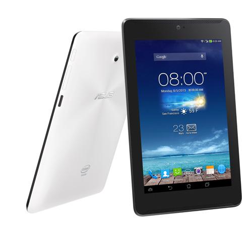 """""""Tablet điện thoại"""" ASUS Fonepad giá 6,5 triệu đồng ra mắt - 3"""