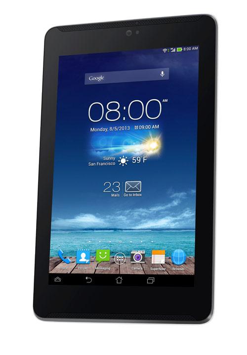 """""""Tablet điện thoại"""" ASUS Fonepad giá 6,5 triệu đồng ra mắt - 4"""