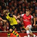 "Bóng đá - Arsenal - Dortmund: ""Cái chết"" bất ngờ"