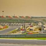 Thể thao - F1 - Indian GP: Vua lại là vua