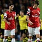 """Bóng đá - Arsenal: Sự """"non nớt"""" của Pháo thủ"""