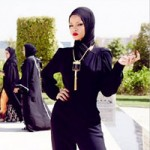 Rihanna bị đuổi khỏi thánh đường