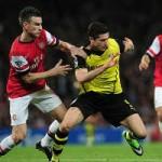 Bóng đá - Arsenal: Ozil không phải là chìa khóa vàng