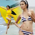 Phim - Video: Hà Tăng bị dụ dỗ làm người mẫu bikini