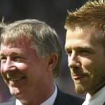 Bóng đá - Beckham không xứng là huyền thoại MU