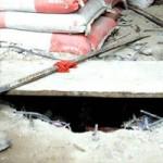 An ninh Xã hội - Chết thảm vì đào hầm chơi cờ bạc bịp
