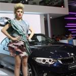 Ô tô - Xe máy - Dàn xe cao cấp ra mắt Motor Show 2013