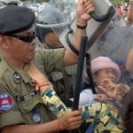 Tin tức trong ngày - Campuchia: Phe đối lập biểu tình lớn