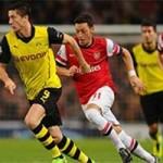 Bóng đá - Tổng hợp video hot Arsenal, Barca... ở C1