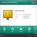 Công nghệ thông tin - Cập nhật miễn phí Kaspersky Internet Security 2014