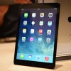 Apple bất ngờ ra mắt iPad Air
