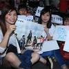 Fan Việt náo nức đón JYJ tại Hà Nội