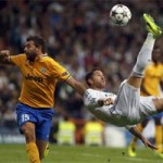Bóng đá - Real - Juventus: Bước ngoặt phút 48