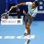 Thể thao - Federer - Istomin: Bất ngờ lớn (V2 Swiss Indoors)