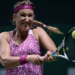 Thể thao - Azarenka - Jankovic: Đối thủ khó chịu (Bảng Trắng WTA Championships)