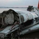 Tin tức trong ngày - Vớt được nửa xác máy bay rơi ở Lào