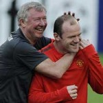 Tự truyện Sir Alex khiến Rooney cảm động