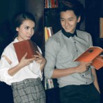Ca nhạc - MTV - Yến Trang đẹp đôi bên Ngô Kiến Huy