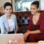 Thời trang - Hoàng My tư vấn cho Trương Thị May
