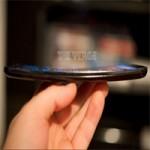 Thời trang Hi-tech - Lộ video điện thoại màn hình cong LG G Flex
