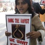 Tin tức trong ngày - Ấn Độ: Hiếp dâm tập thể nữ sinh rồi thiêu sống