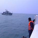 Tin tức trong ngày - Tàu hàng lại đâm tàu cá, 7 người văng xuống biển