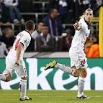 Bóng đá - Ibrahimovic: Thợ săn các siêu phẩm