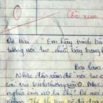 Giáo dục - du học - Những bài văn điểm 0 khiến dân mạng dậy sóng