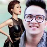 """Ca nhạc - MTV - Uyên Linh """"mượn"""" Cao Thái Sơn gây chú ý"""