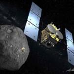 Tin tức trong ngày - Nhật sẽ dùng pháo vũ trụ bắn phá thiên thạch