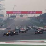 Thể thao - F1 - Indian GP: Ngôi vua có chủ