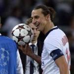 Bóng đá - Ibra: Che mờ cả Messi lẫn Ronaldo