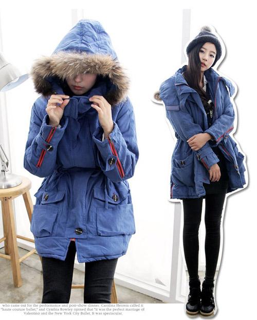 Những kiểu áo khoác giúp bạn gái trẻ hơn - 9
