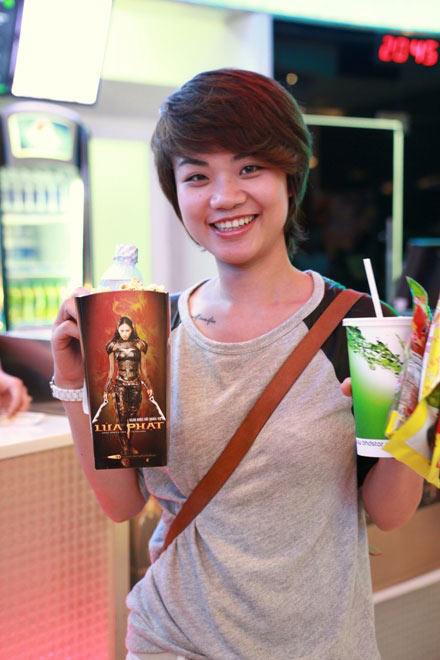 Cô gái kiếm trăm triệu từ bán đồ ăn - 3
