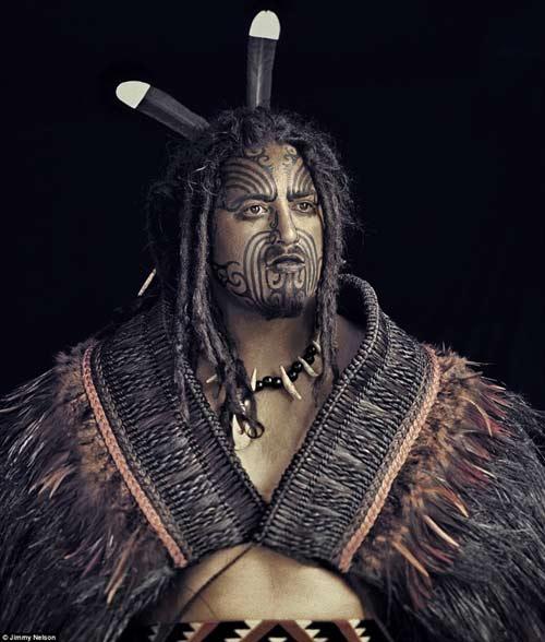 Những bộ lạc sắp biến mất khỏi trái đất - 7