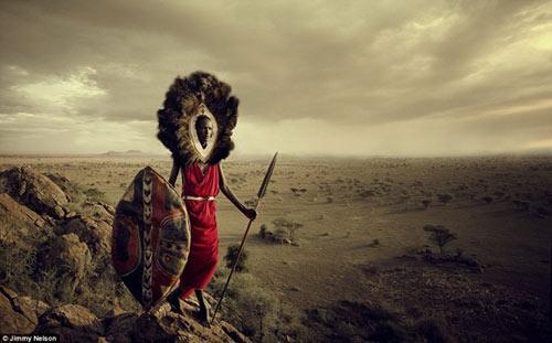 Những bộ lạc sắp biến mất khỏi trái đất - 11