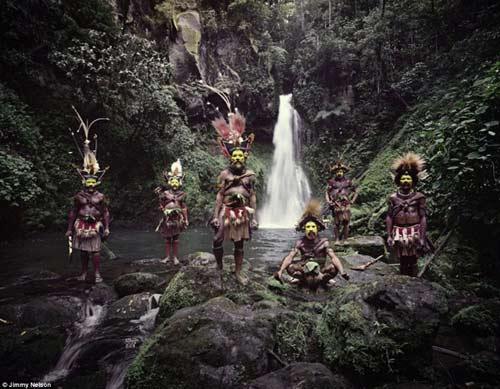 Những bộ lạc sắp biến mất khỏi trái đất - 4