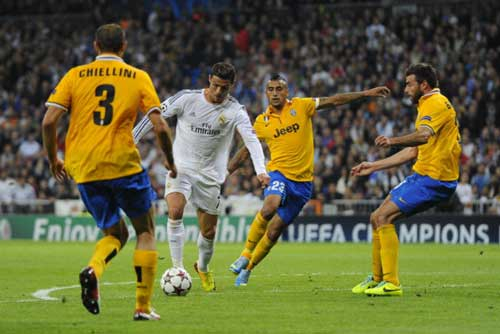 Serie A trước V9: Soi Juventus, ngắm Roma - 1