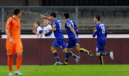 Serie A trước V9: Soi Juventus, ngắm Roma - 2