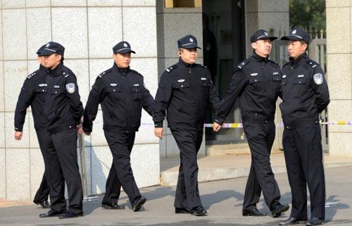 Tòa phúc thẩm y án chung thân với Bạc Hy Lai - 2