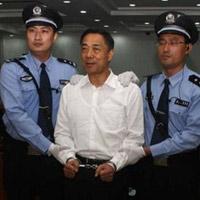 Tòa phúc thẩm y án chung thân với Bạc Hy Lai