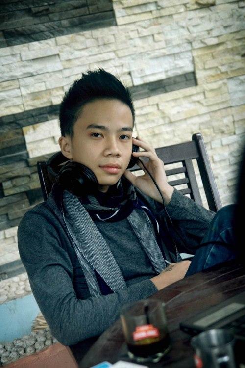 Giọng ca nổi loạn The Voice tham gia Bài hát Việt - 4
