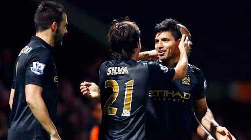 Chelsea–Man City: Công cường đọ thủ mạnh - 2