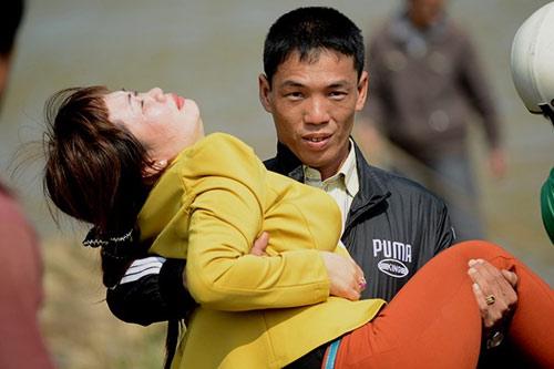 Cận cảnh nhà ngoại cảm tìm xác người nâng ngực - 3