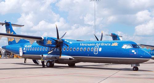 Đã tìm thấy lốp máy bay ATR72 rơi - 1
