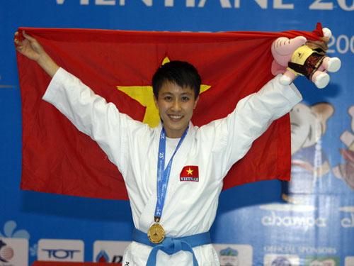 Hướng đến Sea Games 27: Karatedo Việt Nam đối mặt với nhiều thách thức - 1