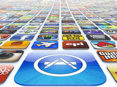 App Store nâng cấp miễn phí cả phần mềm lậu - 1