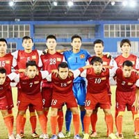 "U19 Việt Nam: Mơ về một ""Dream Team"""