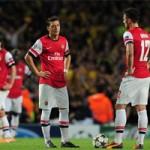 Bóng đá - Arsenal: Coi chừng hiệu ứng domino